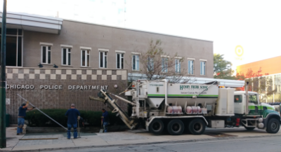standard ready mix concrete chicago