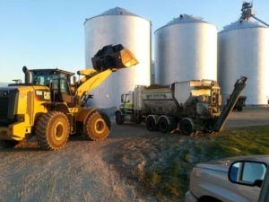 standard ready mix concrete transportation