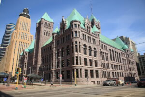 Minneapolis Municipal Building